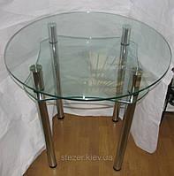 Круглый кухонный стол Снис