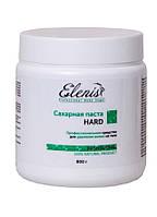 Сахарная паста Elenis Hard плотная 800 г.
