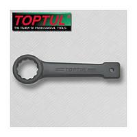 Ключ накидной односторонний (ударный) 75мм AAAR7575