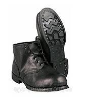 Ботинки юфть/кирза (гвоздевые)