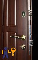 Входные стальные двери MaxiMet, модель Premium