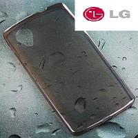 Силиконовый чехол для LG Nexus 5