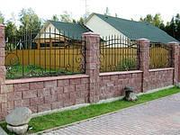 Изготовление заборов, ворот в Севастополе и Ялте.