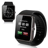 Умные часы Smart Watch GT08 Черный