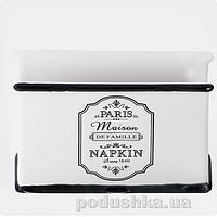 Салфетница Paris Maison Maestro MR20030-44