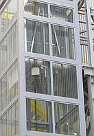 Фасады из стекла Киев купить