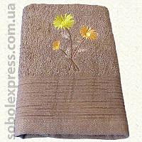 Полотенце махровое для тела 100% хлопок