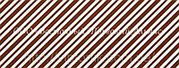 Декоративная бордюрная лента — Диагональ - Н50 - 500 м