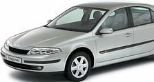 Фаркопы на Renault Laguna 2 (2001-2007)