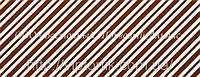 Декоративная бордюрная лента — Диагональ - Н40 - 500 м