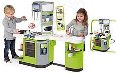 Интерактивная детская  кухня Smoby  311102