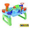 Водный столик трек Wader 40909