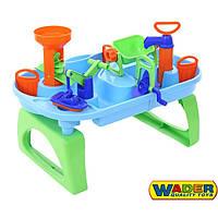 Водный столик-трек Wader 40909