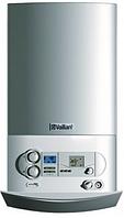 Пакет Vaillant turboTEC plus VU INT 282-5 H + бойлер R 120 + комнатный регулятор VRT 50