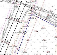 Оперативний контроль за переміщенням ґрунту (намив, перевезення та інше)