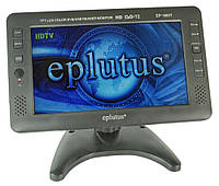Портативный телевизор Eplutus EP-900T (DVB-T2)