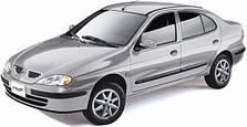 Фаркопы на Renault Megane 1 (1996-2003)