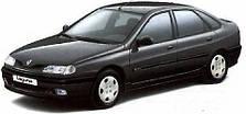 Фаркопы на Renault Laguna 1 (1993-2001)