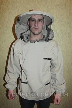 Куртка пчеловода котон, маска класического образца