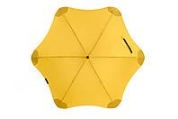 Зонт BLUNT XS Metro Yellow желтый полиэстер 6 спиц полуавтомат Диаметр купола 950 мм Новая Зеландия