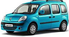 Фаркопы на Renault Kangoo (c 2008--)
