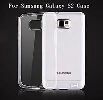 Чехол TPU для Samsung Galaxy S II GT-i9100