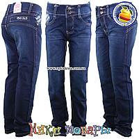 Классические джинсы для девочек от 6 до 12 лет (gm5008)