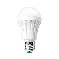 Аварийная светодиодная лампочка WATC/Buko WT424 7w E27 4000K