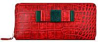 Женский кошелек из натуральной кожи премиум качества HOLII HARAPPA
