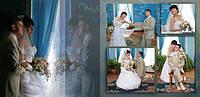 Фотокнига Весільна на замовлення у Львові / 0970113954 /