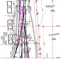 Строительство линейных сооружений