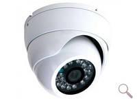 IP видеокамера  CAMSTAR CAM-MI132DV3/2W (3.6) // 11154