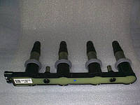 Катушка зажигания (модуль) Круз 1,6/1,8 до 2011 г.в. Орландо DAC (оригинал)