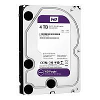 Жесткий диск 4Тб WD40PURX // 11526