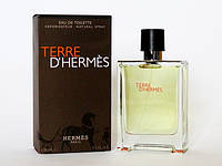 Духи мужские HERMES TERRE D'HERMES 100ML