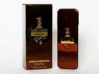 PACO RABANNE 1 MILLION PRIVE 100ML (Парфюмерная вода)