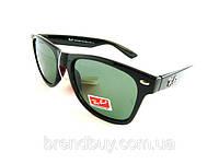 Стильные классические солнцезащитные очки Ray-Ban 2140  Wayfarer
