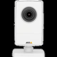 IP видеокамера AXIS M1025 // 12316