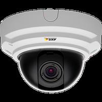 IP видеокамера AXIS Q3505-V 22MM // 12411