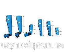 Комплект иммобилизационных шин, Набор шин фиксующих конечности К-02 - ОКСИМЕД-стимул к здоровому образу жизни в Киеве
