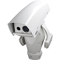 AXIS Q8721-E 35MM 8.3 fps // 12507
