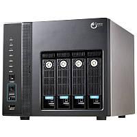 25-канальный IP видеорегистратор CUBE DS-4225 Pro // 12548