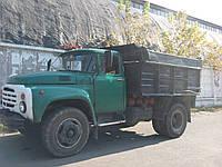 Вывоз грунта Киев.222-91-13