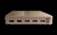 SIP сервер BAS-IP SIP-PBX-16 // 20406
