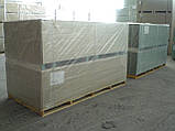 Гипсокартон потолочный KNAUF 9,5мм (1,2*2,5м), фото 2