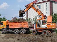 Вывоз мусора Киев,Камаз.0664327255