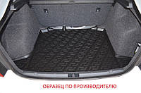 Коврик в багажник Chery Amulet (06-)  (Чери Амулет), Lada Locker