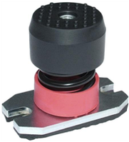 Телескопические виброопоры тип PMNaXb 11