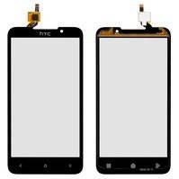 Сенсорный экран для мобильного телефона HTC Desire 516 Dual Sim, черный