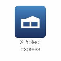 Milestone XProtect Express Camera License // XPEXCL